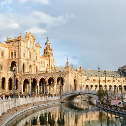 Budget proof Seville