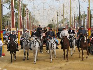 The Horse Feria of Jerez