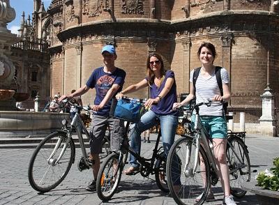 Sevilla Private tour